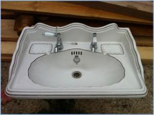 Bath Fixer - Victorian Faucet