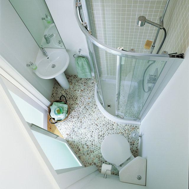 Small Bathroom Design Ideas - Do You Need a Bathtub | Bath ...