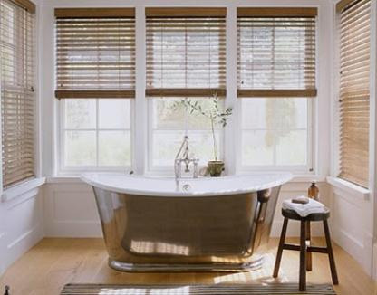 Bath Fixer - Window Covers