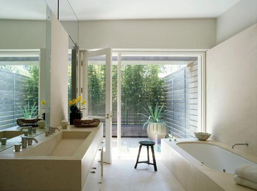 Bath Fixer - Fence Wall