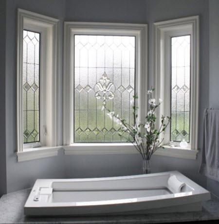Bath Fixerlet The Sun Shine Window
