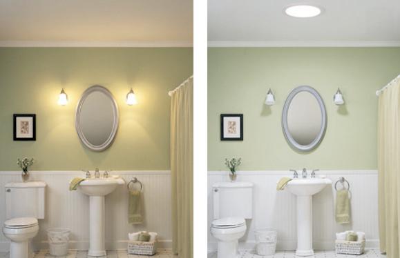 Bath Fixerdaylighting Let The Sun Energize Your Bathroom Bath Fixer